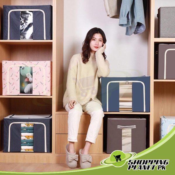 Bag For Storage9