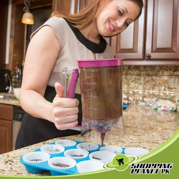 Cake Batter Dispenser2