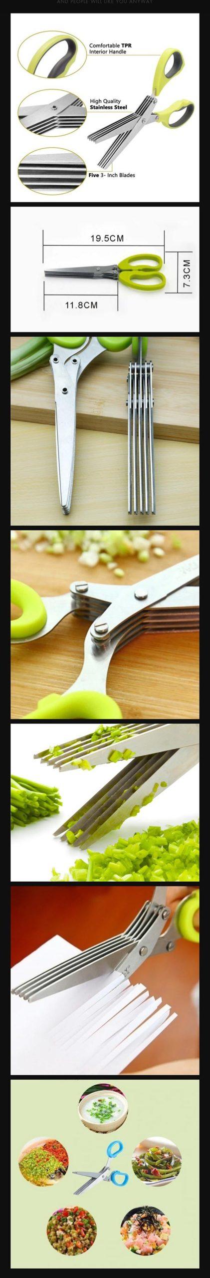 Best Herb Scissor