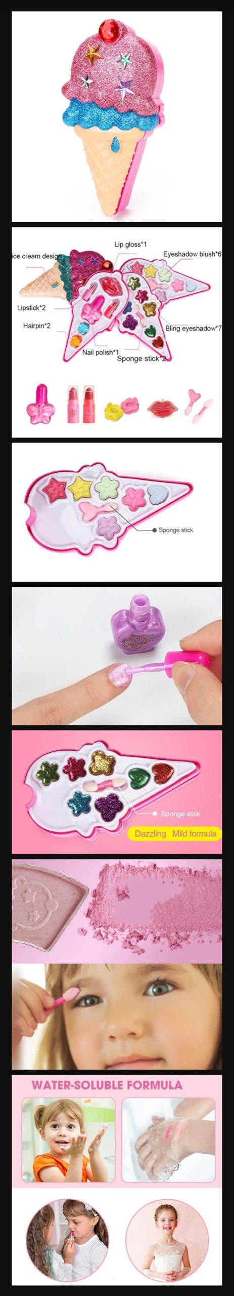 Makeup Set Toy