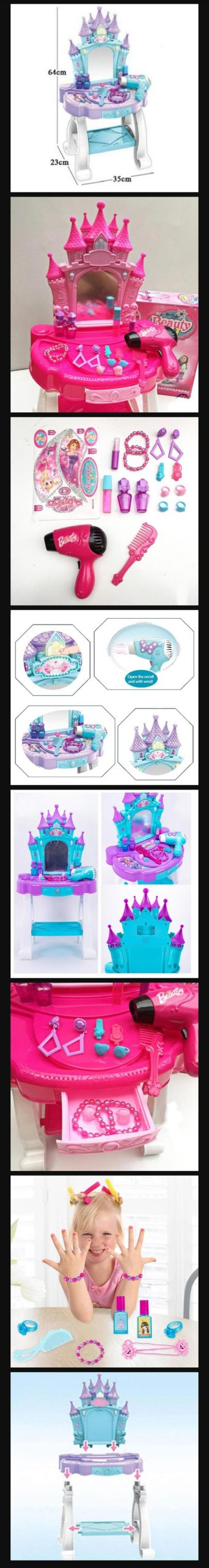 New Dressing Table For Kids