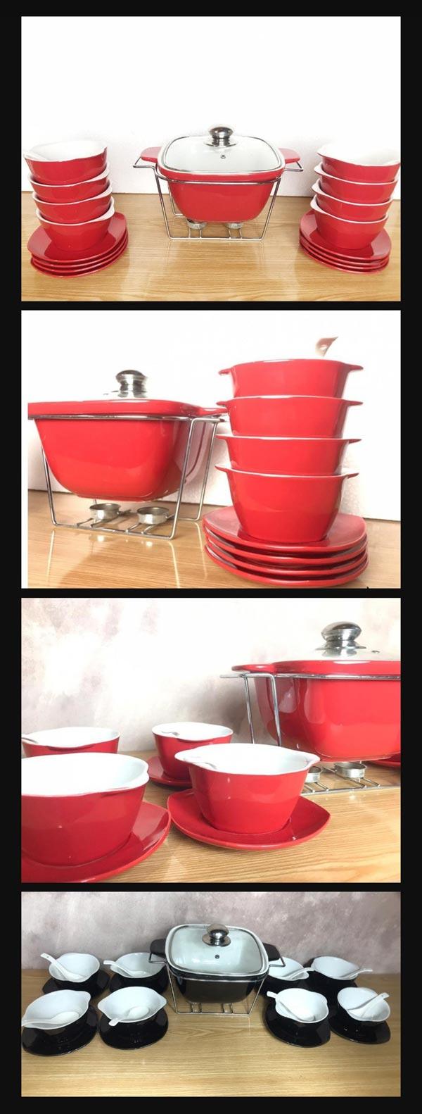 New Soup Set